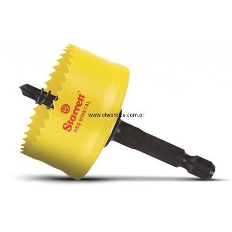 Otwornica specjalna - Cordless - do narzędzi akumulatorowych