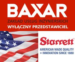 BAXAR - STARRETT